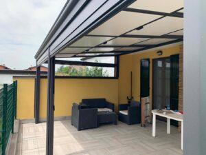 coperture mobili esterni verande