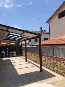 copertura mobile verande outdoor