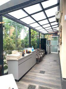 copertura mobile terrazzi giardini