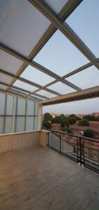 copertura mobile balconi verande