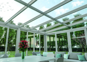 coperture termiche terrazze giardini