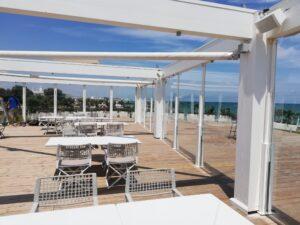 barriera frangivento outdoor design